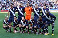 USA team group photo