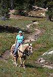 Granite Lake ride