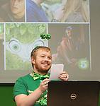 St. Patricks Day trivia