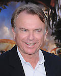 Sam Neill at Warner Bros. World Premiere of Legend of the Guardians: The Owls of Ga'Hoole held at The Grauman's Chinese Theatre in Hollywood, California on September 19,2010                                                                               © 2010 Hollywood Press Agency