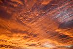 Sunset Over Hudson River