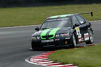 Round 3 of the 2004 British Touring Car Championship. #21. Rob Collard (GBR). West Surrey Racing. MG ZS.