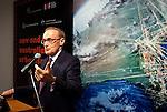 Bob Carr - Now and When launch , Delhi 21/01/13