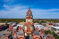 Lockhart, Texas — BBQ Capital of Texas - Photo Image Gallery