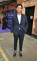 """Jordan Luke Gage at the """"The Show Must Go On!"""" red carpet pre-show, Palace Theatre, Shaftesbury Avenue, London, on Sunday 06 June 2021 in London, England, UK. <br /> CAP/CAN<br /> ©CAN/Capital Pictures"""