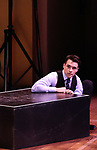 """Corey Cott performing during the MCP Production of """"The Scarlet Pimpernel"""" Concert at the David Geffen Hall on February 18, 2019 in New York City."""