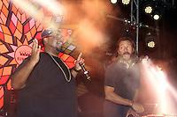 23 juin 2016 Party Fun Live Marseille Bob Sinclar et Big Ali