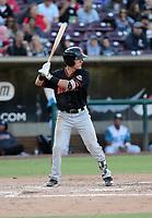 Kyle McPherson - 2019 San Jose Giants (Bill Mitchell)