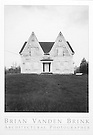 ABANDONED HOUSE<br /> North Jay, Maine © Brian Vanden Brink, 1997