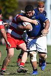 NELSON, NEW ZEALAND - Division 2 Rugby - Nelson v WOB Nelson New Zealand. Saturday 25 July 2020. (Photo by Chris Symes/Shuttersport Limited)