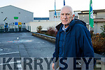 Caretaker, Denis Callaghan retiring from Moydewell NS on Monday