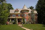 Mansion on Grampian Boulevard
