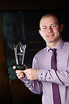Sport Wales Coach of the Year Awards 2011.16.11.11.©Steve Pope