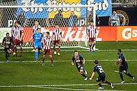 Philadelphia Union vs. CD Chivas USA, July 12, 2013