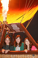 20150102 02 January Hot Air Balloon Cairns