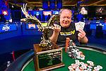 2014 WSOP Event #17: $1K Seniors No-Limit Hold'em Championship