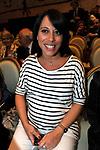 NUNZIA DE GIROLAMO <br /> PREMIO GUIDO CARLI - TERZA  EDIZIONE<br /> PALAZZO DI MONTECITORIO - SALA DELLA LUPA<br /> CON RICEVIMENTO  HOTEL MAJESTIC   ROMA 2012