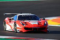 #74 KESSEL RACING (CHE) FERRARI 488 GTE EVO LMGTE MICHAEL BRONISZEWSKI (POL) MARCOS GOMES (BRA) DAVID PEREL (ZAF)