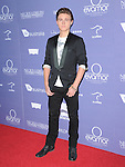 Callan McAuliffe attends the Australians in Film 8th Annual Breakthrough Awards held at The Hotel Intercontinental in Century City, California on June 27,2012                                                                               © 2012 Hollywood Press Agency