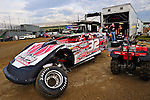 Feb 07, 2011; 3:56:27 PM; Gibsonton, FL., USA; The Lucas Oil Dirt Late Model Racing Series running The 35th annual Dart WinterNationals at East Bay Raceway Park.  Mandatory Credit: (thesportswire.net)