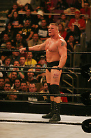 Brock Lesnar     2004                                                          Photo By John Barrett/PHOTOlink