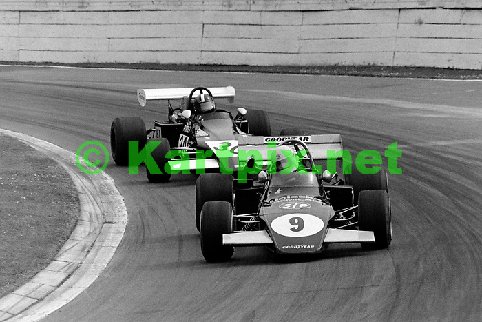 Richard Scott, Greater London International Trophy 1972<br /> European Championship for Formula 2 Drivers, Round 5<br /> IV John Player British Formula 2 Championship, Round 4<br /> Crystal Palace