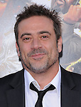 Jeffrey Dean Morgan at the Warner Bros. Pictures L.A. Premiere of The Losers held at The Grauman's Chinese Theatre in Hollywood, California on April 20,2010                                                                   Copyright 2010  DVS / RockinExposures