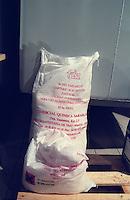 sacs of tartaric acid ch bonnaire champagne france