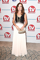 Amanda Mealing<br /> arriving for the TV Choice Awards 2017 at The Dorchester Hotel, London. <br /> <br /> <br /> ©Ash Knotek  D3303  04/09/2017