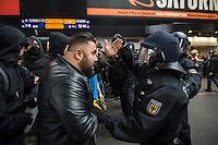 Hamburg against fascism