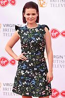 Lindsey Russell<br /> arriving for the BAFTA TV Awards 2018 at the Royal Festival Hall, London<br /> <br /> ©Ash Knotek  D3401  13/05/2018