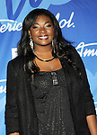 Candice Glover 2013 American Idol Winner At Nokia Theatre Los Angeles May 16th 2013