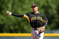 03.30.2014 - ST Pittsburgh MiLB Camp Day