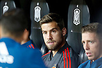 Spain's Inigo Martinez during the Qualifiers - Group F to Euro 2020 football match between Spain and Norway on 23th March, 2019 in Valencia, Spain. (ALTERPHOTOS/Manu R.B.)