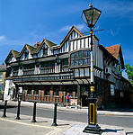 Great Britain, England, Hampshire, Southampton: Tudor House Museum | Grossbritannien, England, Hampshire, Southampton: Tudor House Museum