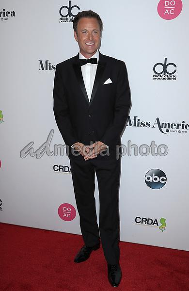 10 September 2017 - Atlantic City, NJ-  Chris Harrison.  2018 Miss America Pageant Red Carpet Arrivals at Boardwalk Hall.  Photo Credit: MJT/AdMedia