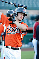 Tyler Townsend - Scottsdale Scorpions - 2010 Arizona Fall League.Photo by:  Bill Mitchell/Four Seam Images..