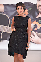 """Mandeep Dhillon<br /> arrives for the """"David Brent: Life on the Road"""" premiere at the Odeon Leicester Square, London.<br /> <br /> <br /> ©Ash Knotek  D3143  10/08/2016"""