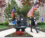 Miami County Police Memorial Day 2015