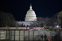 JAN 19 National Guard In Washington, D.C.