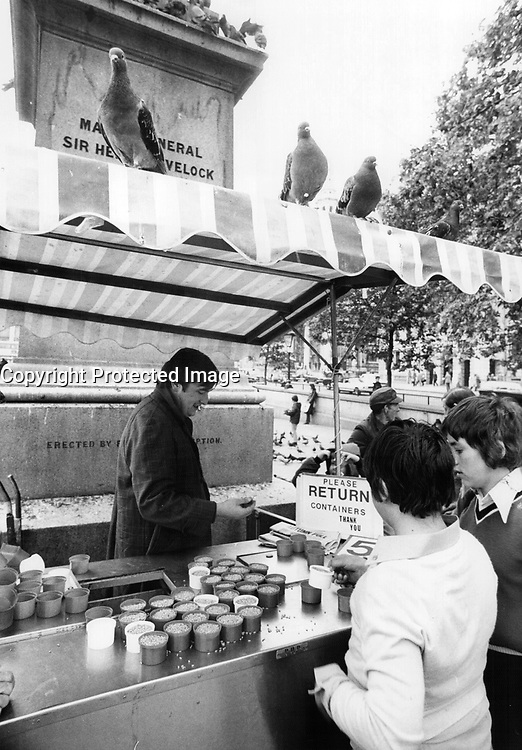 Photo : Boris Spremo - Toronto Star archives - AQP