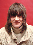 Mick Fleetwood 1969 Mick Fleetwood.© Chris Walter.