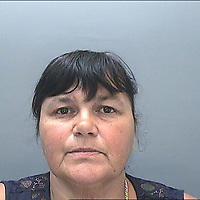 2019 02 12 Kay Smith jailed for stealing from elderly widow, Wales, UK