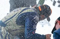 IMSA Continental Tire SportsCar Challenge<br /> Road America 120<br /> Road America, Elkhart Lake, WI USA<br /> Saturday 5 August 2017<br /> 27, Mazda, Mazda MX-5, ST, Britt Casey Jr, Tom Long<br /> World Copyright: Jake Galstad<br /> LAT Images