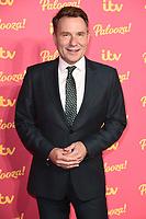 Richard Arnold<br /> arriving for the ITV Palooza at the Royal Festival Hall, London.<br /> <br /> ©Ash Knotek  D3532 12/11/2019