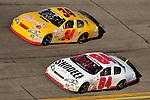 Feb 7, 2009; 5:11:26 PM; Daytona Beach, FL, USA; ARCA Remax Series Event 1 for the Lucas Oil Slick Mist 200 at Daytona International Speedway.  Mandatory Credit: (thesportswire.net)