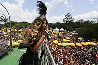 15.02.2020 - Bloco Frevo Mulher com Elba Ramalho em SP