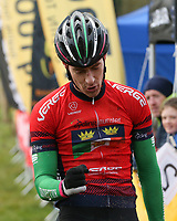 NOVEMBER 25th 2018: Munster CX League Round 6 (Orchard Cross)