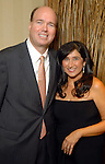 at the March of Dimes Signature Chefs event at The Omni Hotel Wednesday Oct. 07,2009. (Dave Rossman/For the Chronicle)