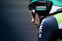 GC leader Peter Sagan ready to start his iTT.<br /> <br /> Binckbank Tour 2017 (UCI World Tour)<br /> Stage 2: ITT Voorburg (NL) 9km